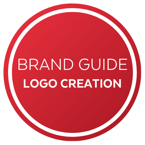 Brand Guide and Logo Creation - Purchase Now