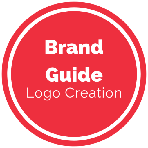Brand Guide and Logo Creation - Lakeland Website and Brand Design
