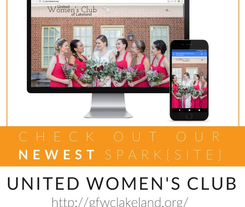 United Women's Club of Lakeland