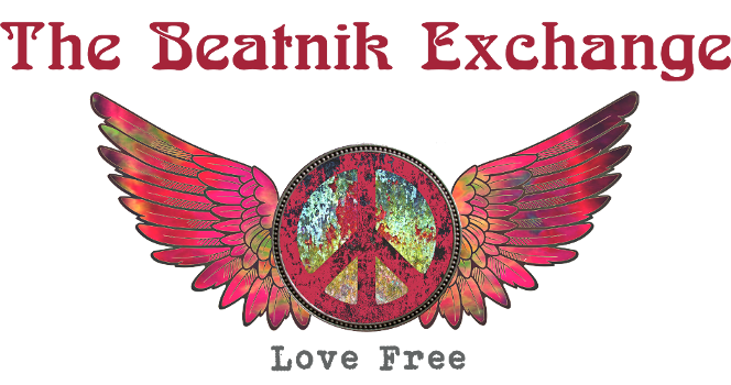 Meet Geanie Finley Folder - The Beatnik Exchange - Spark My Site