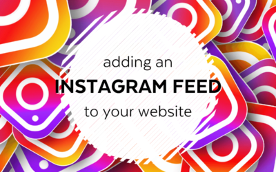 Display Your Instagram Feed on Your Website