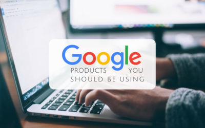 Google Products You Should Be Using!