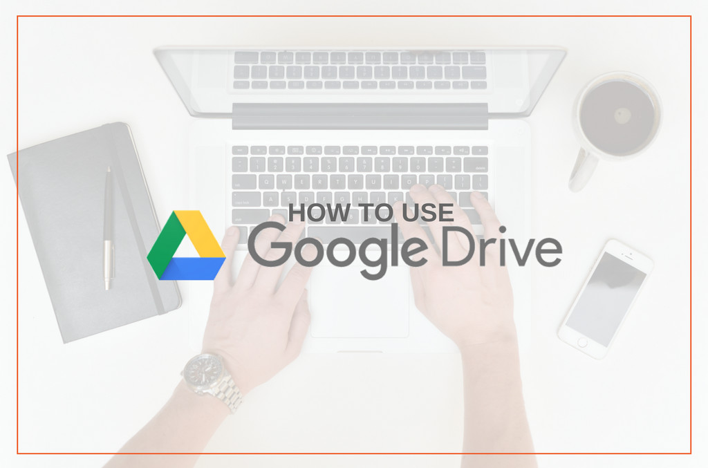 How to Use Google Drive - Spark My Site - Lakeland, FL
