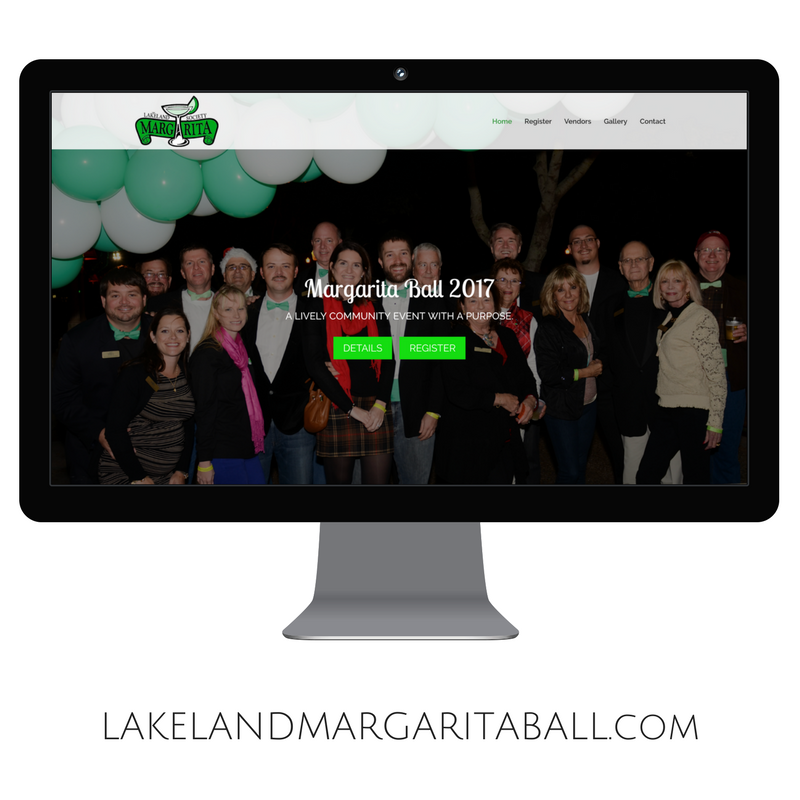 Check Out The Lakeland Margarita Ball - Spark My Site