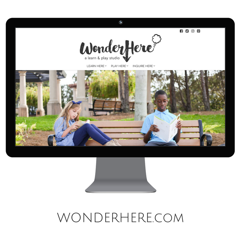 Meet Jessica Zivkovich & Tiffany Thenor - WonderHere - Spark My Site
