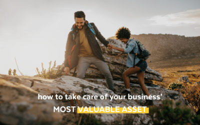 How to Take Care of Your Business' Most Valuable Asset