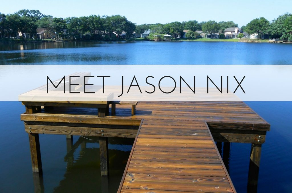 Meet Jason Nix