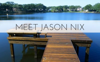 Meet Jason Nix