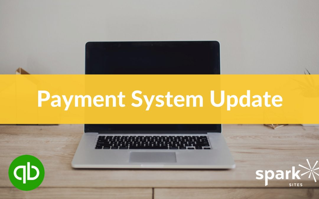 Important: We're Updating $ Systems