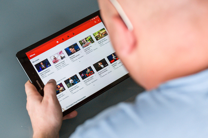 Using YouTube to Drive People to Your Site - Spark My Site