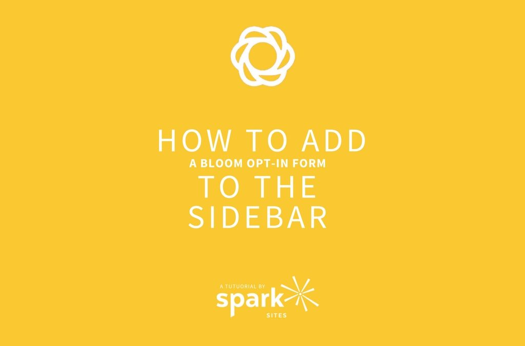 how to add sidebar zbruish