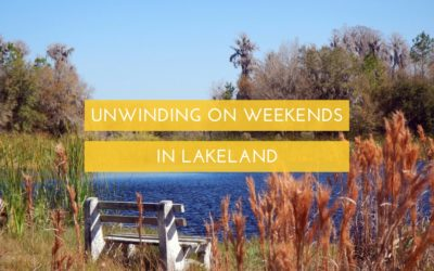 Unwinding on Weekends in Lakeland