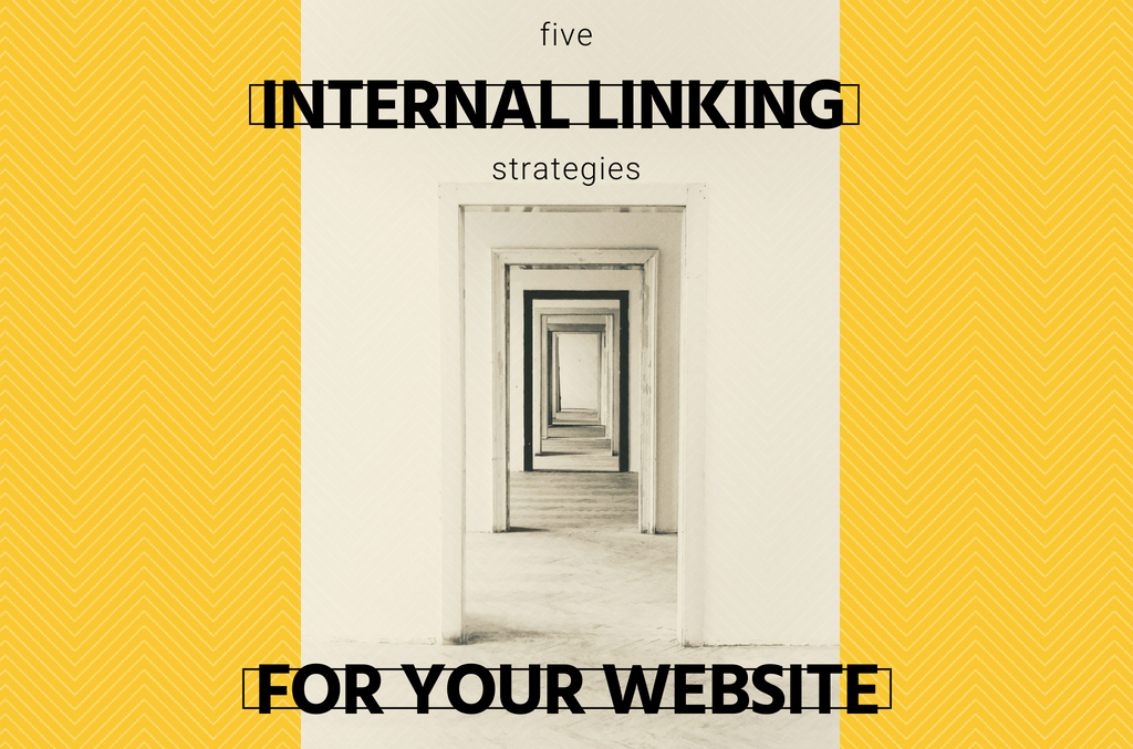 5 Internal Linking Strategies for Your Website - Spark Sites