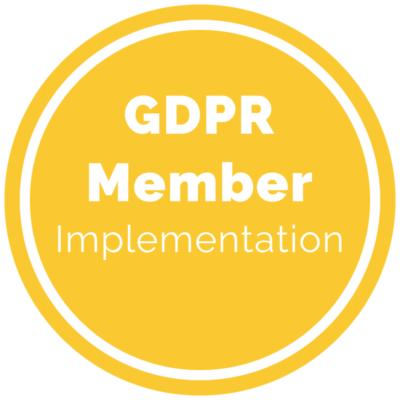 Lakeland Website Design - GDPR Security Implementation