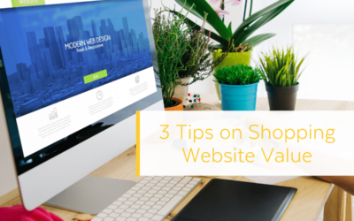 You DON'T Always 'Get What You Pay For' + 3 Tips on Shopping Website Value