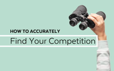 How to Find Your Accurate Competitors With Google Tools