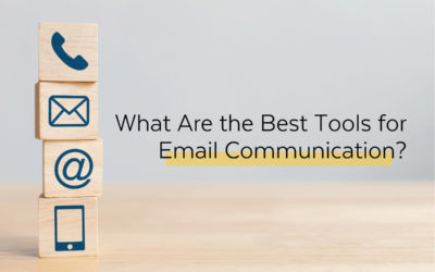 What Are the Best Tools for Email Communication? – Darryl's Email Tool