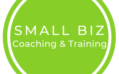 Small Business Coaching & Training