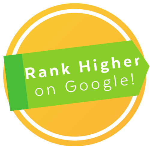 Rank Higher on Google - Spark Sites - Lakeland Website Design